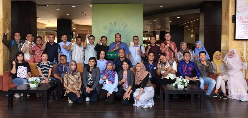 Vadhana Mengadakan Awareness Training & Workshop Quality Management System