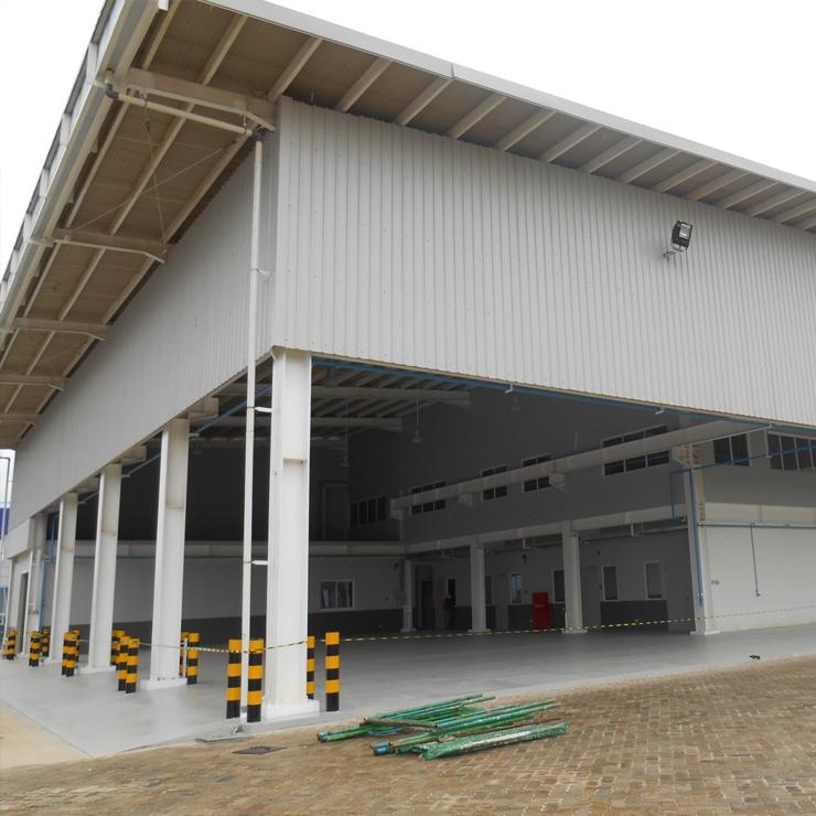 Steel Structure 4