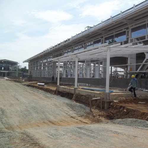 Steel Structure - 2