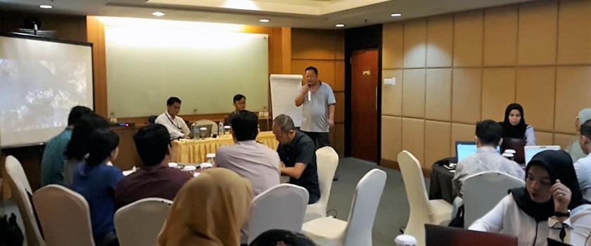 Sambutan Direktur PT Vadhana International
